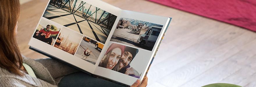 le livre photo